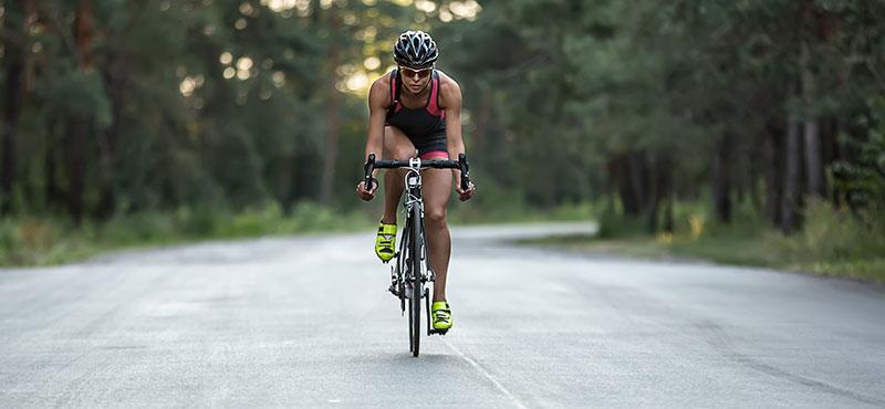 Välj cykeln- och gör det så enkelt och smidigt som möjligt