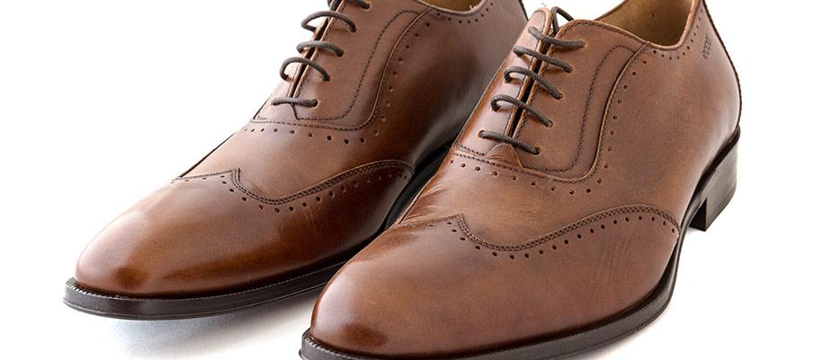 Att känna till när du handlar skor online hos Ecco